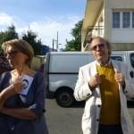 Pierre Mathon, auteur du blog bagnoletenvert.com