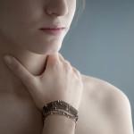 Bracelets-20-rangs-Collection-Blue-Metal-LYE